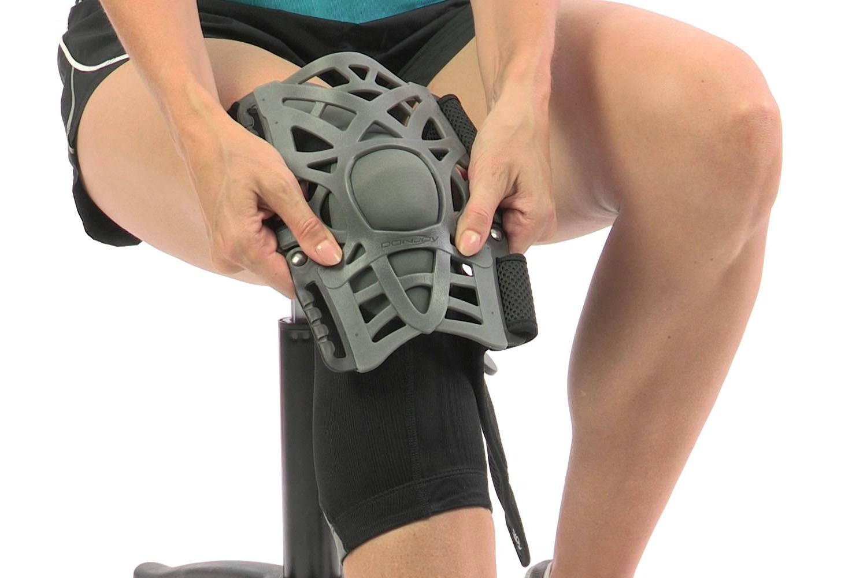 Custom Prefabricated Knee Braces - Hope, BC